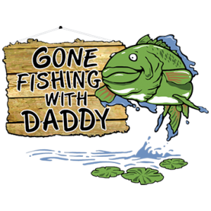 FISHING WITH DADDY (Y)