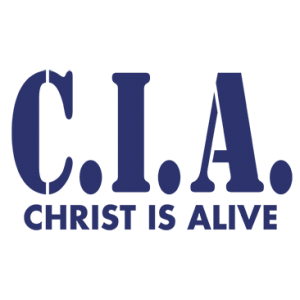 CIA-CHRIST IS ALIVE