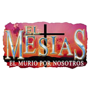 EL MESIAH CROSS ~SPANISH   27