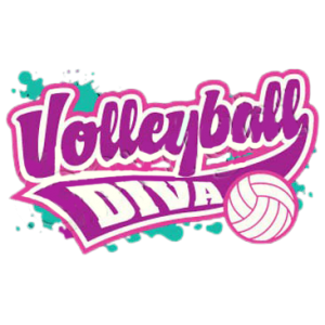 VOLLEYBALL DIVA NEON