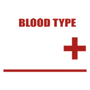 MY BLOOD TYPE IS IPA+