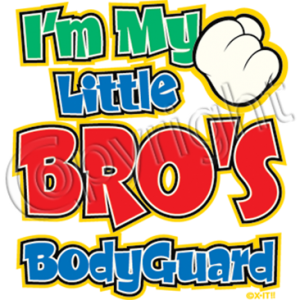LITTLE BRO'S BODYGUARD YOUTH