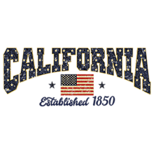 CALIFORNIA ESTABLISHED 1850