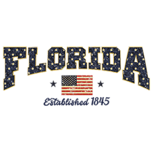 FLORIDA ESTABLISHED 1845