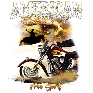 AMERICAN MADE CLASSICS FREE SP