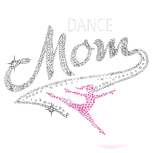 DANCE MOM RHINESTONE