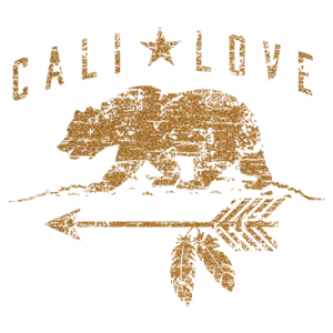 CALI LOVE BEAR & ARROW