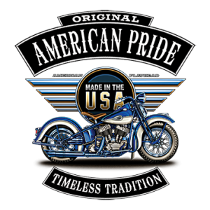TIMELESS TRADITION MOTORCYCLE