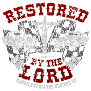 RESTORED BY THE LORD