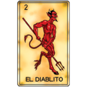 EL DIABLITO (THE DEVIL)