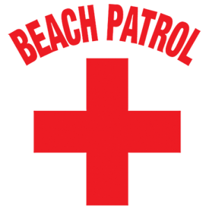 BEACH PATROL, RED