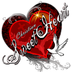 CHRISTIAN SWEET HEART