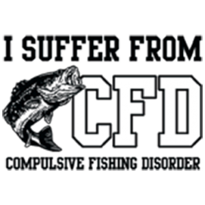 CFD COMPULSIVE FISHING DISORDER