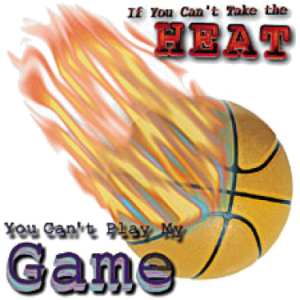 HEAT-BASKETBALL