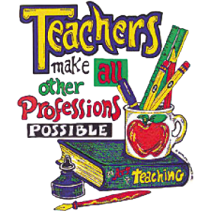 TEACHERS/PROFESSIONS