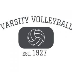 Volleyball 1 Template