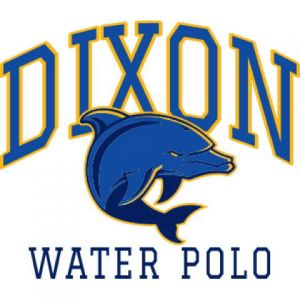 Water Polo 4 Template