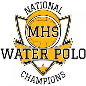 Water Polo 14 Template