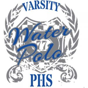 Water Polo 16 Template