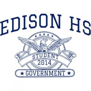 Student Government 11 Template