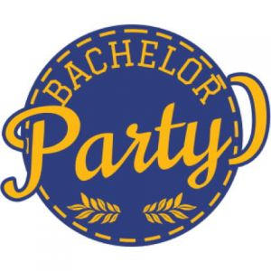 Bachelor Party 9 Template