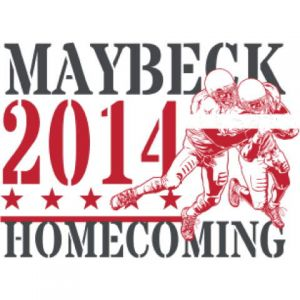 Homecoming 12 Template