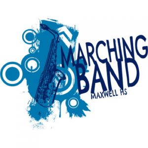 Marching Band 3 Template