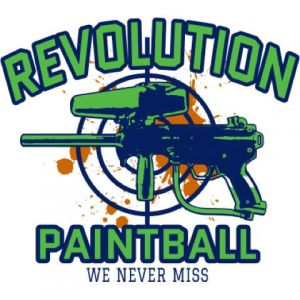 Paintball 1 Template