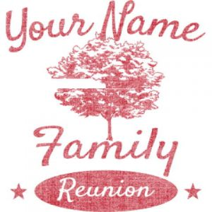 Family Reunion 7 Template