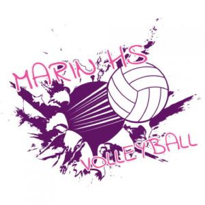 Volleyball 10 Template