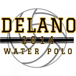 Water Polo 3 Template