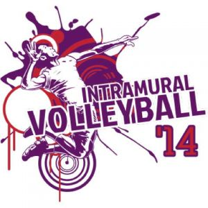 Intramural Volleyball Template