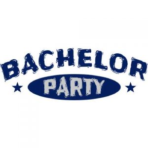 Bachelor Party 1 Template