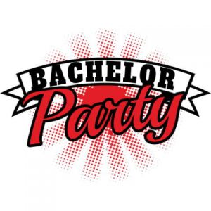Bachelor Party 2 Template