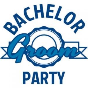 Bachelor Party 4 Template