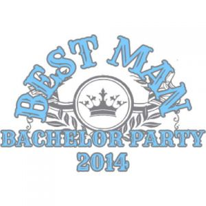 Bachelor Party 6 Template