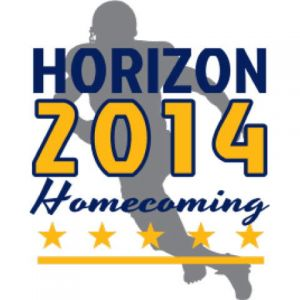 Homecoming 1 Template