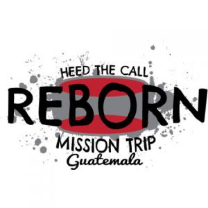 Mission Trip 8 Template
