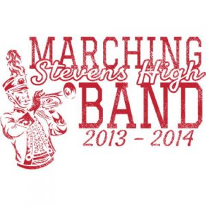 Marching Band 11 Template