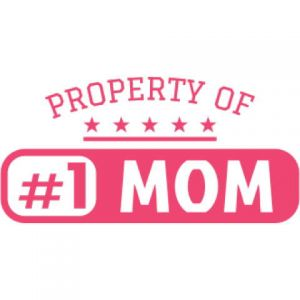 Mother's Day 5 Template