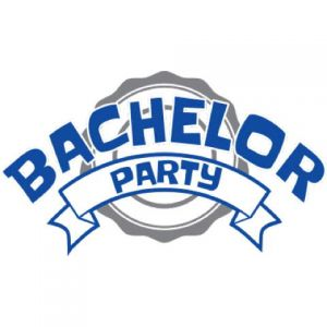 Bachelor Party 3 Template