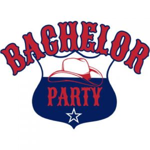 Bachelor Party 10 Template