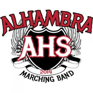 Marching Band 1 Template