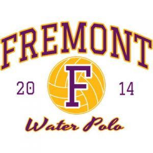 Water Polo 6 Template