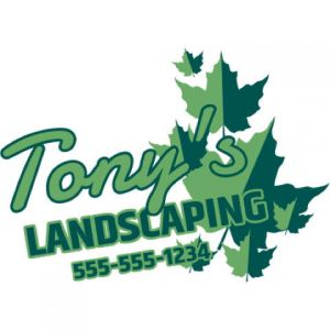 Landscaping 3 Template