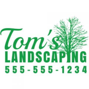 Landscaping 4 Template