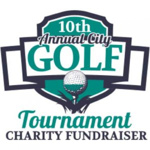 Golf Charity Template