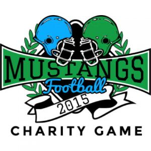 Football Charity Game Template