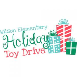 Toy Drive Template