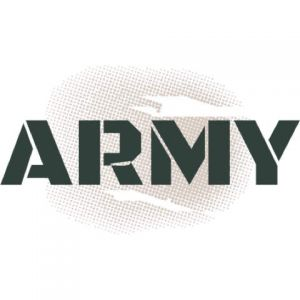 Army 1 Template